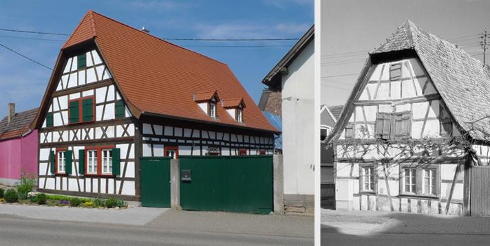 Hauss Rohde Architekten Karlsruhe Hassloch