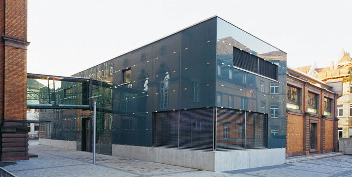 Architekten Karlsruhe hauss rohde architekten karlsruhe haßloch